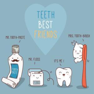 Studio Dentistico Sorrisi ti regala un sorriso sin da piccolo